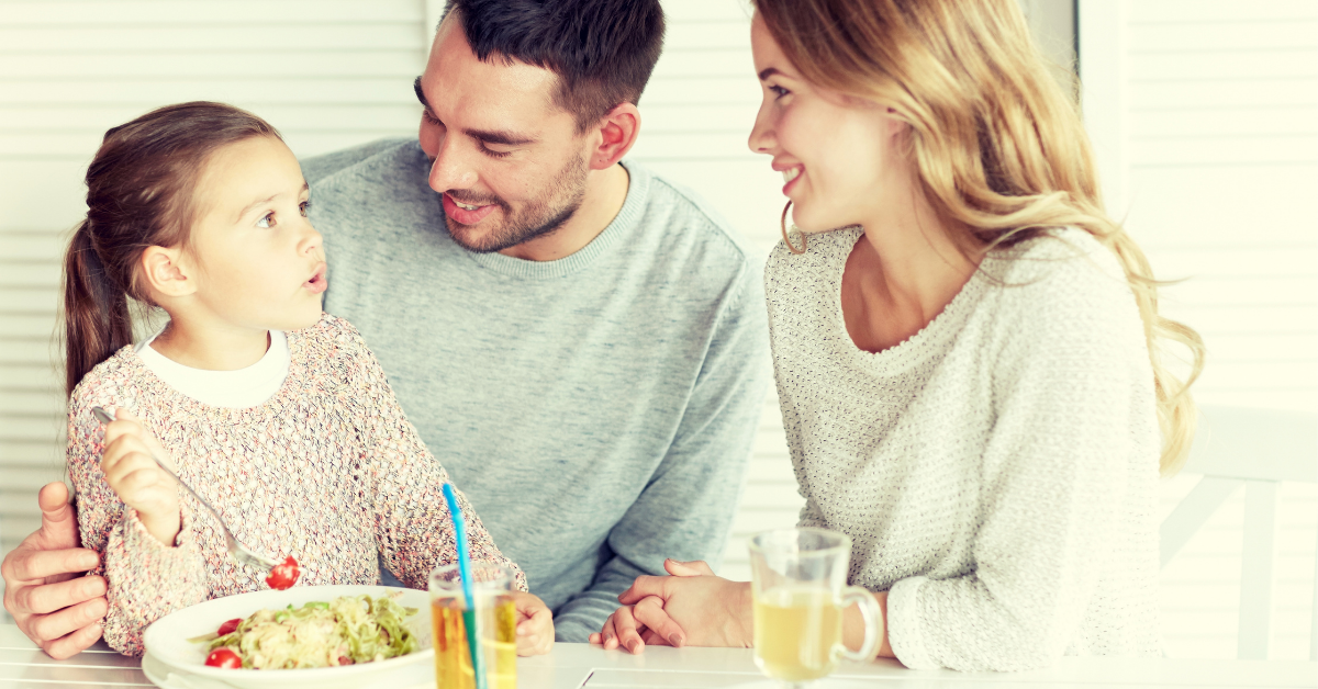 Aile İçi İletişimin Çocuğa Etkileri Nelerdir?
