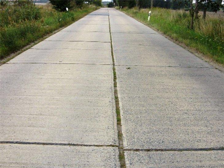 Особенности и ассортимент дорожных плит