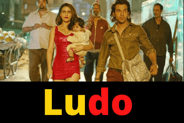 Ludo Best indian web series in 2021