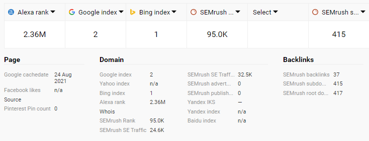 playnet.fun Stats