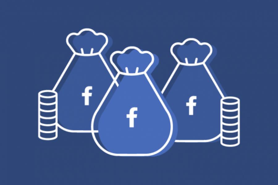 ngân sách facebook ads
