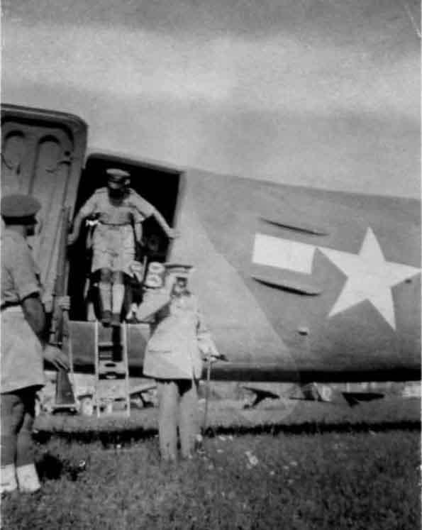 Winston Tripoli 1943