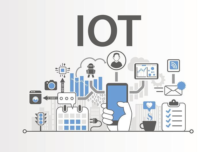 SmartBiz IoT kết nối dữ liệu thông qua nhiều hình thức dịch vụ khác nhau