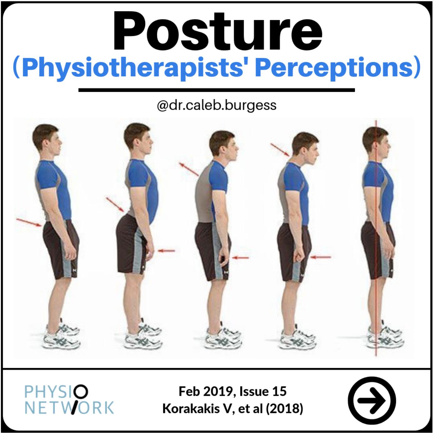 posture, equilibre