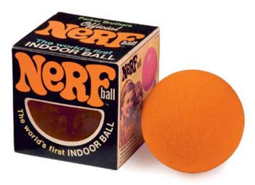 Image result for nerf ball