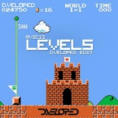 Levels (Dveloped Remix)