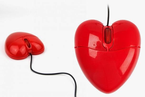 4. Un amore... tecnologico.