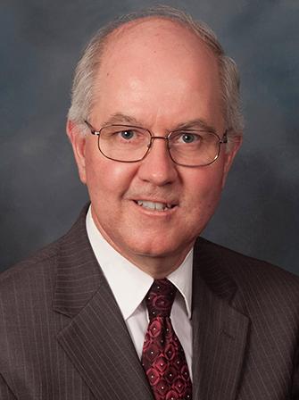 Walter Darr, Secretary