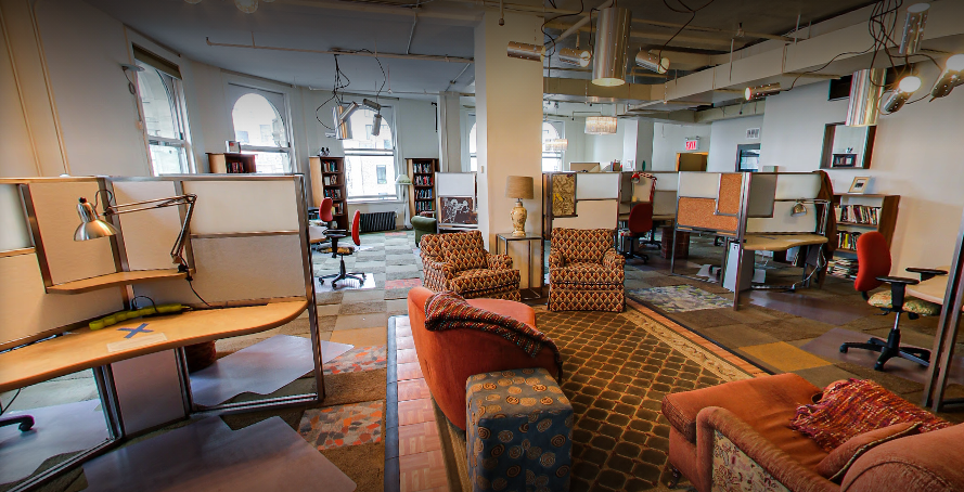 15 Best Places for Screenwriters to Hang Out in New York