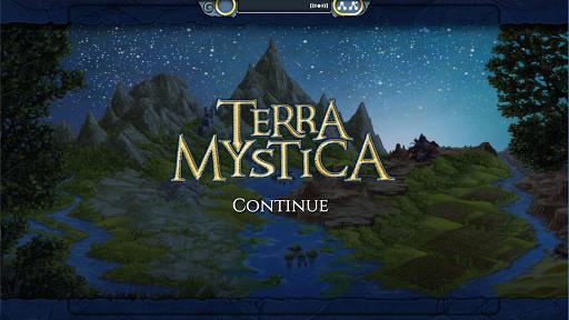 Terra Mystica- screenshot thumbnail