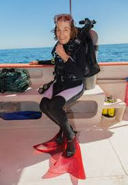 Marine expert Sylvia Earle on a lifelong mission to save the oceans | South  China Morning Post
