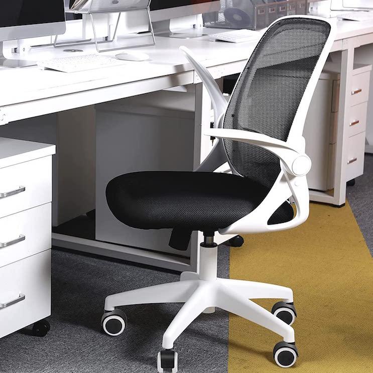 KERDOM 椅子 テレワーク オフィスチェア