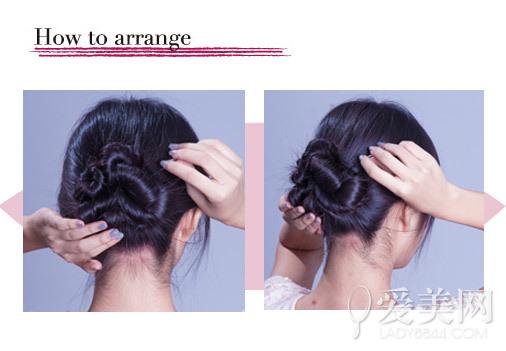 How nice hair tie bar made practical teaching tips