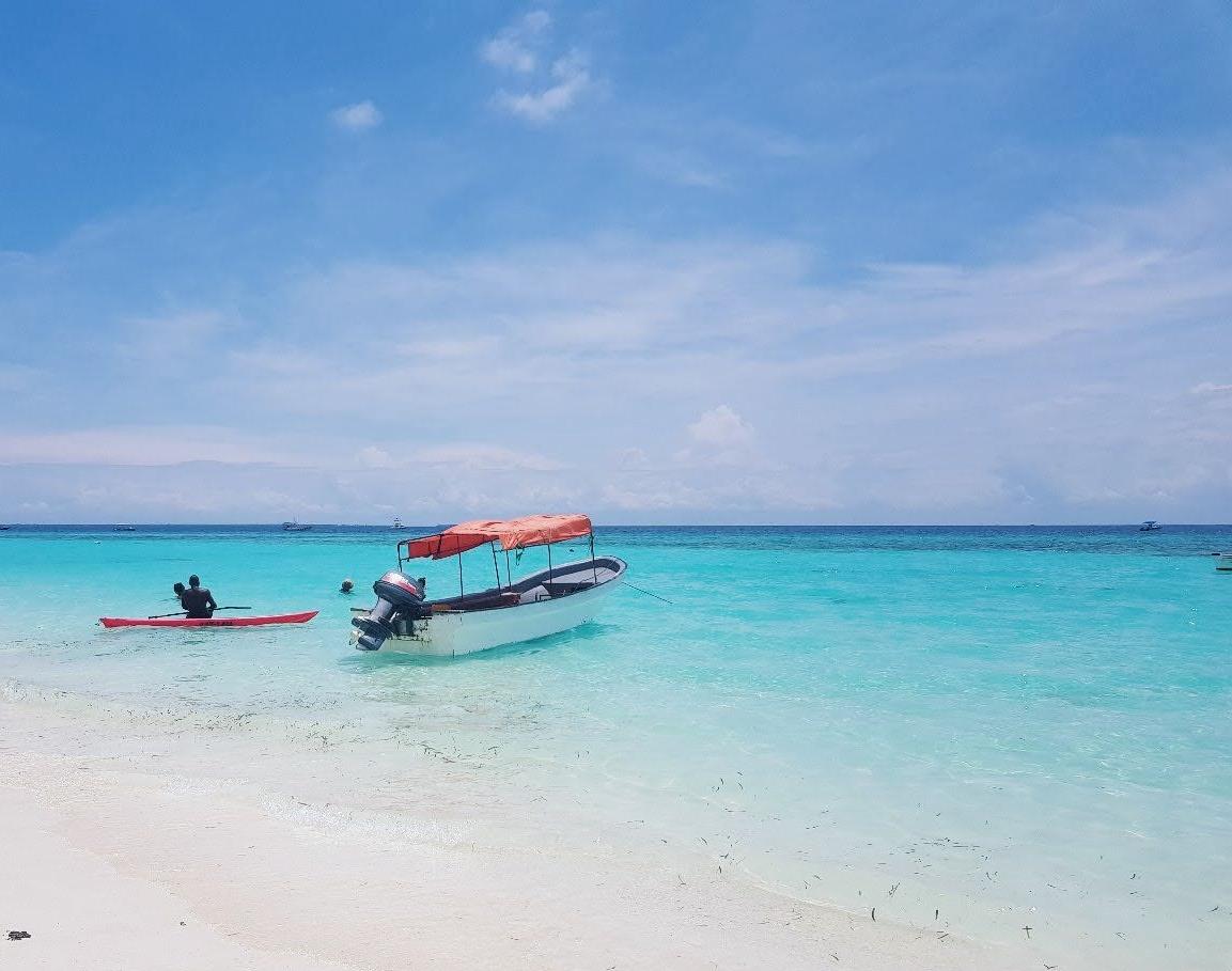 חוף סטון טאון, זנזיבר טנזניה אפריקה חופשה חלומית קורונה
