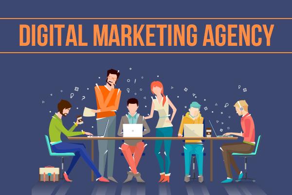 Cần phải lựa chọn nhân lực để quản lý marketing hiệu quả nhất