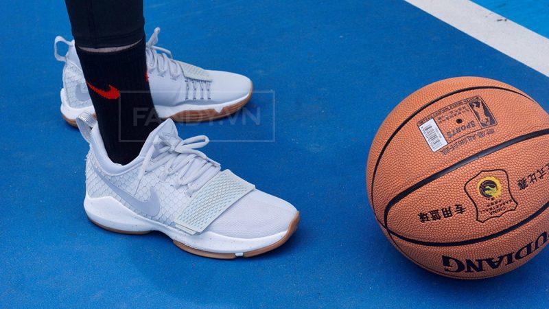 Giày Nike PG1 Đế GUM