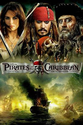 pirates of the caribbean swesub