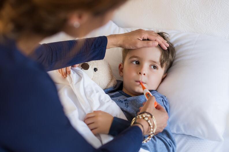 sarampion nuevo brote sintomas mexico 2