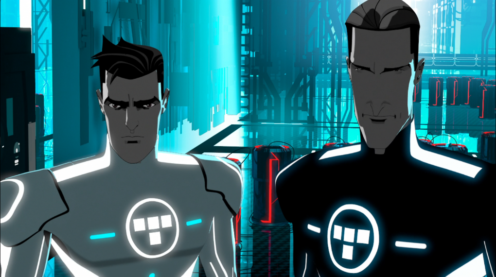 Why More People Should Watch TRON: Uprising | by Primo Saktyawan ...