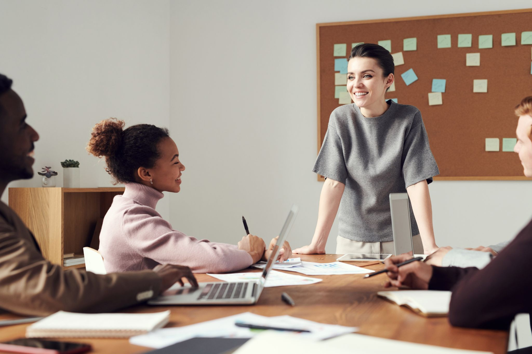 Employee engagement in internal communications