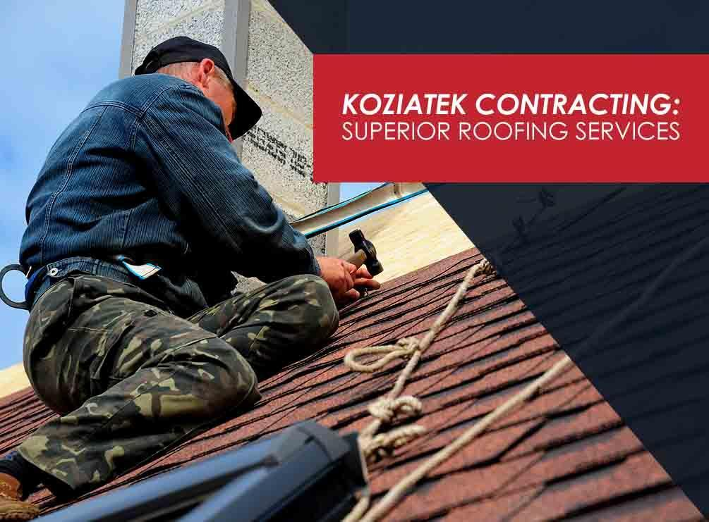 Superior Roofing Services
