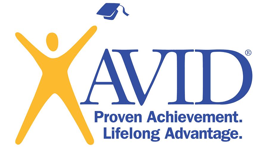 AVID (Advancement Via Individual Determination) Vector Logo - (.SVG + .PNG)  - SeekVectorLogo.Net