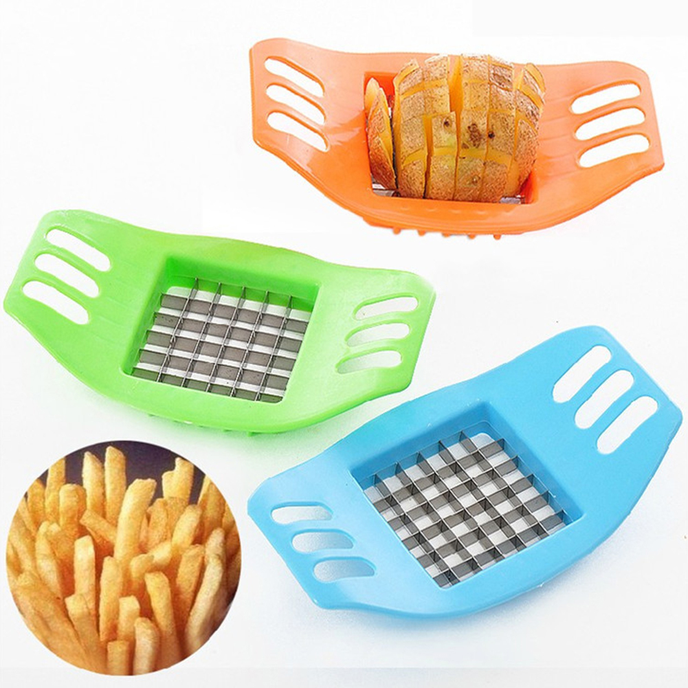 Choosing Best French Fries Potato Cutters - The Basics To Know
