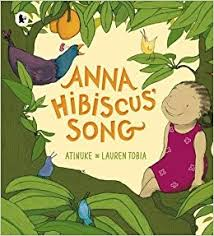 Image result for Anna hibiscus song the book
