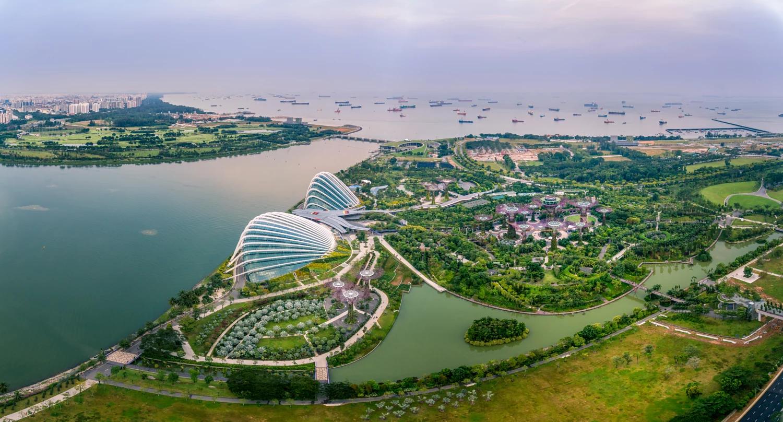 Khám phá Singapore - nhất định phải check-in 5 nơi này - ảnh 4