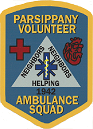 Parsippany Volunteer Ambulance Squad