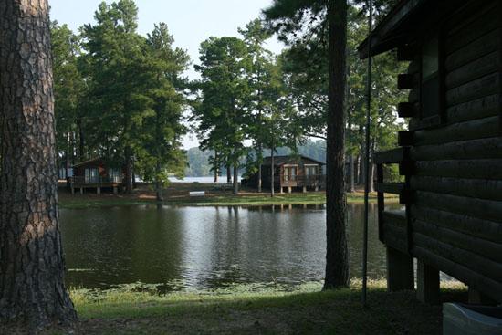 Elliott Lake Cabins