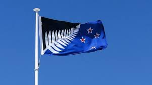 Image result for new zealand flags