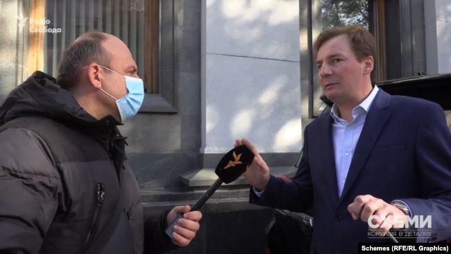 Чиї інтереси захищає депутат Шпенов – своїх виборців чи власника підприємств?