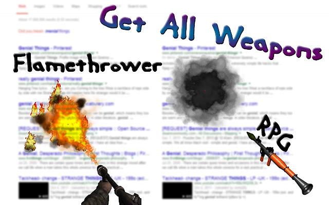 how to make a chrome webstite