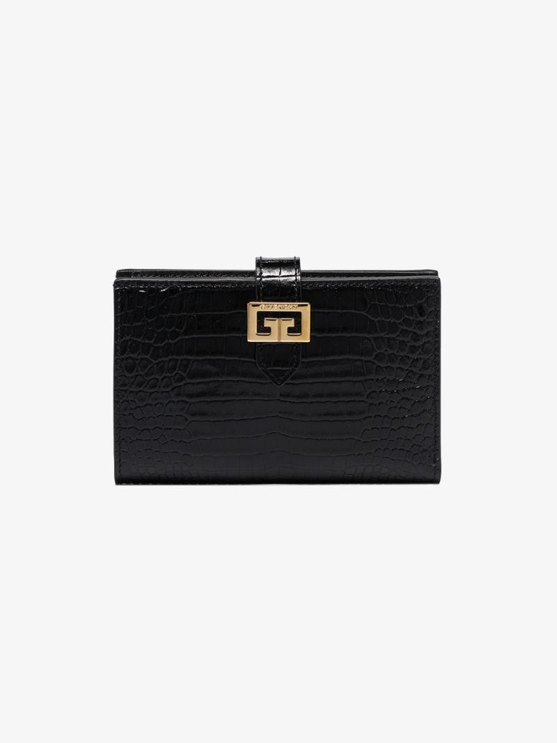 2. กระเป๋าสตางค์แบรนด์ Givenchy