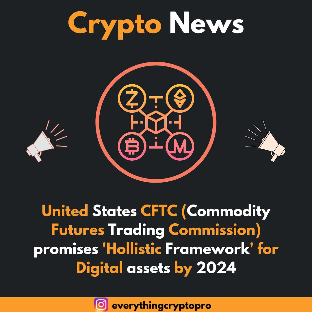 crypto update