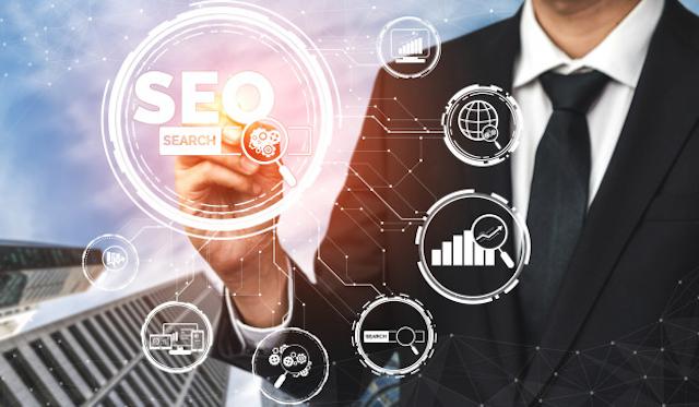 On Digitals cung cấp chiến lược SEO khoa học