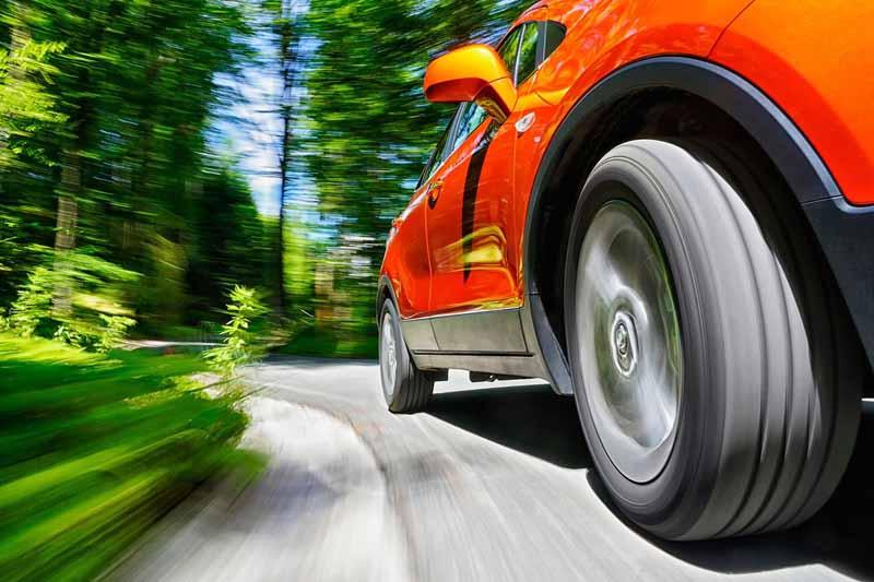 Nên lựa chọn lốp ô tô phù hợp với điều kiện sử dụng hằng ngày