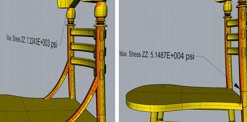 C:\Users\bmihe\Downloads\chair with steel support blog post #3\pictures\stress zz compare.png