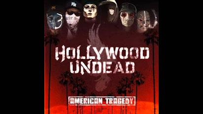 Hollywood undead american tragedy (
