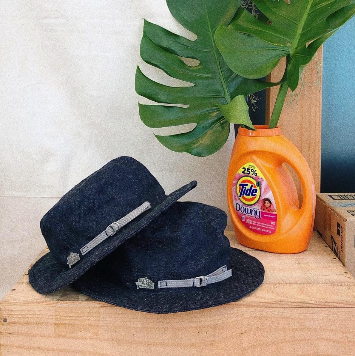 IG@mosorsisi_factory hat