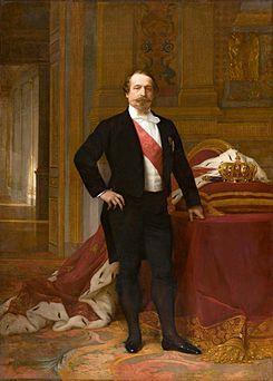 Resultado de imagem para napoleão III