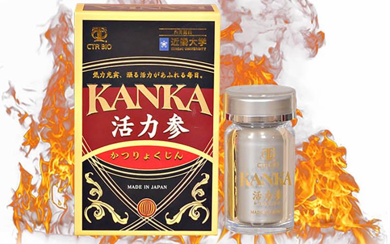 Hình ảnh bổthận Kanka