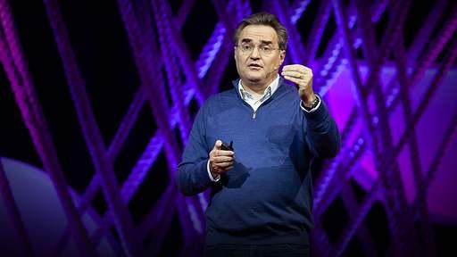 Sylvain Duraton-TED-Talks
