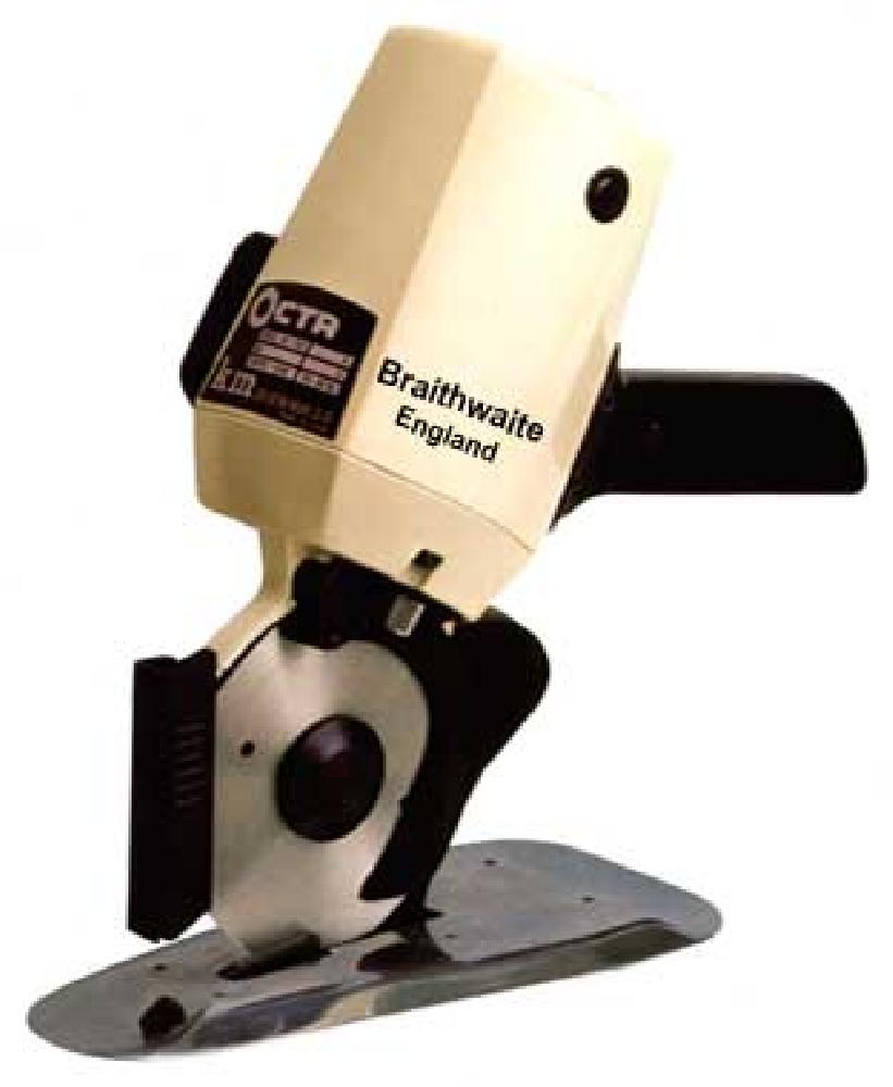 Những lợi ích mà máy cắt vải công nghiệp mang lại