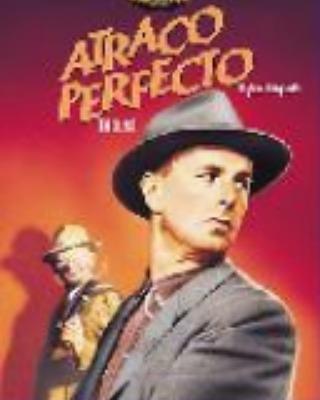 Atraco perfecto (1956, Stanley Kubrick)