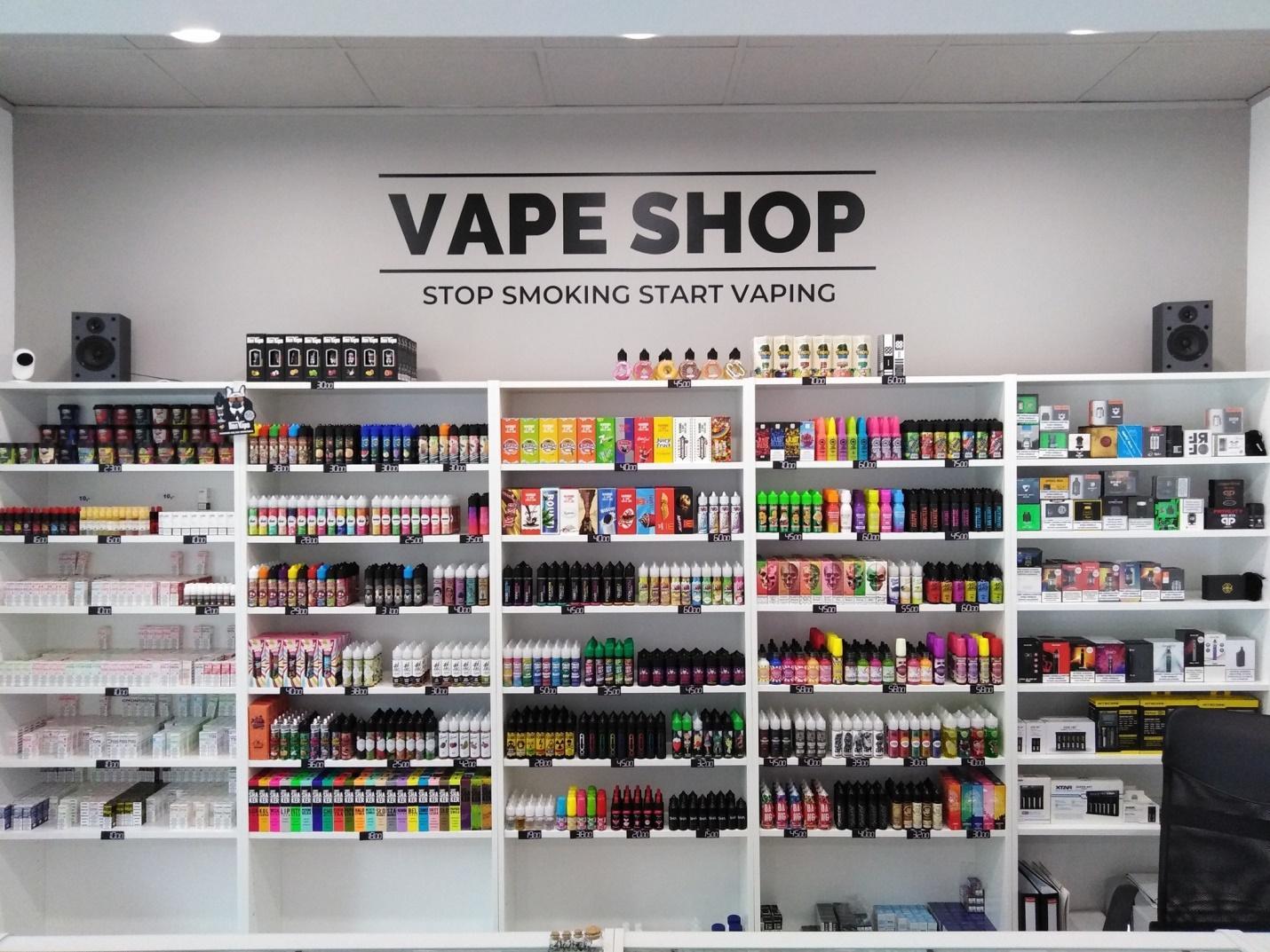 Best online vape store in 2020 - Top 10 vape shop list • VAPE HK