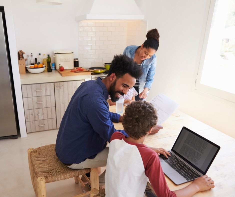 Best parenting styles to adopt