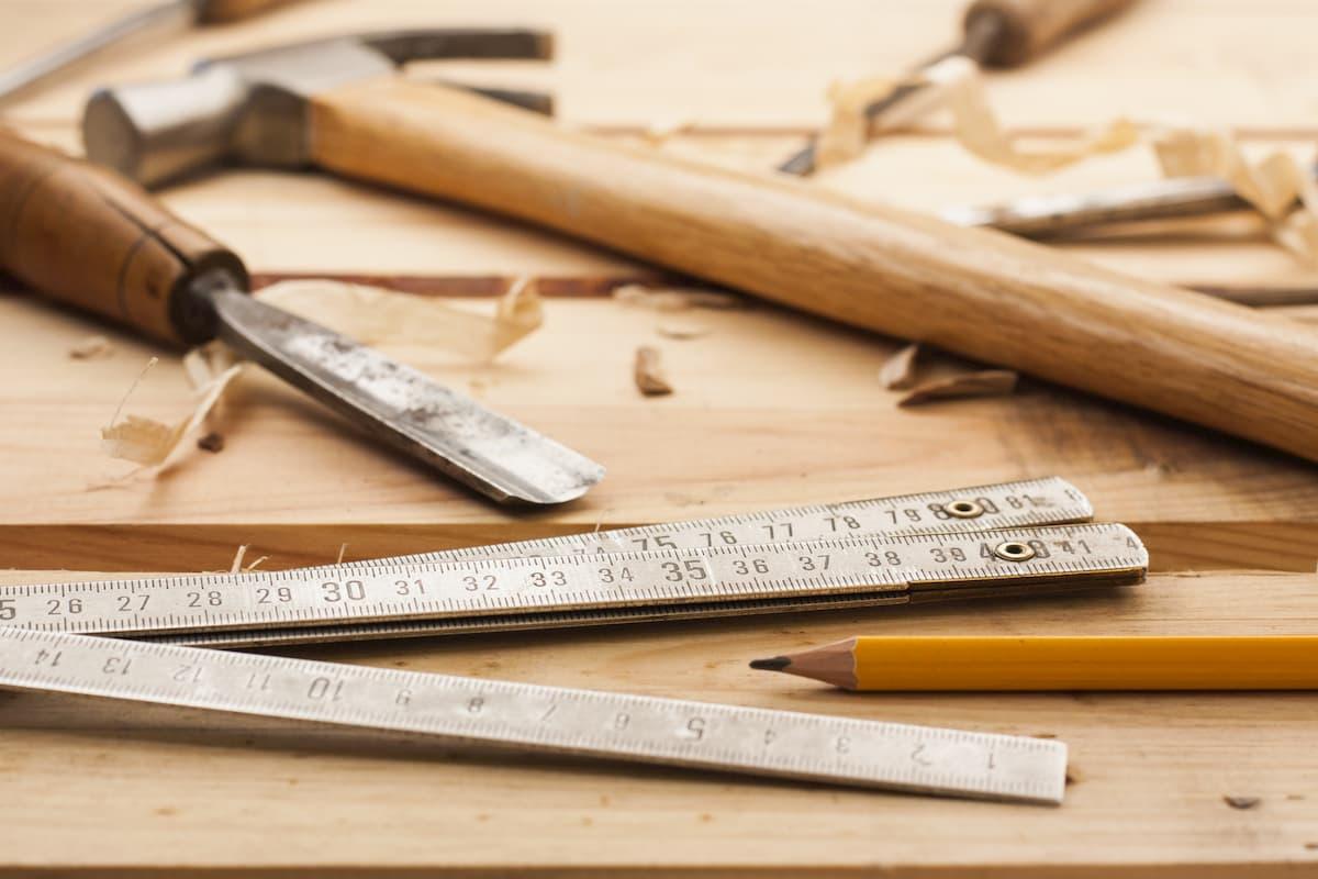 Mr. Handyman Sherman carpenter