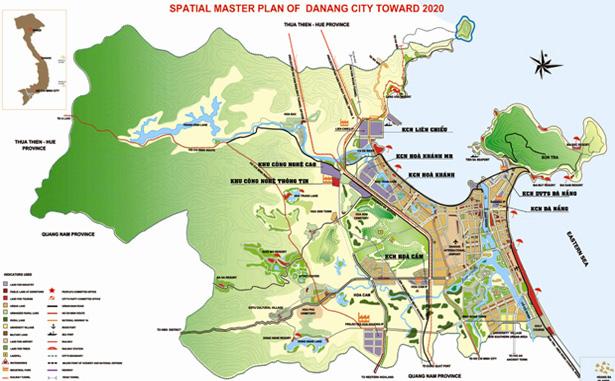 Tìm hiểu giá đất của đường số 2 khu công nghiệp hòa cầm thế nào